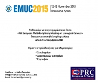 7th European Multidisciplinary Meeting on Urological Cancers